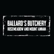 Ballard's Butchary