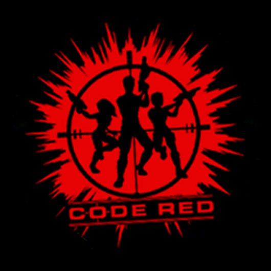 Code Red Laser Skirmish