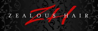 Zealous Hair